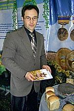 Валерий Анатольевич Лесничий