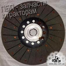 Диск сцепления 45-1604040 А3-1 к трактору ЮМЗ-6