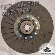 Диск сцепления 45-1604040 А4 к трактору ЮМЗ-6 на шариках