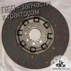 Диск сцепления А52.21.000-70 к трактору ДТ-75 двигатель А-41