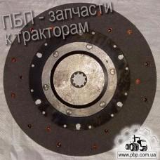 Диск сцепления Т25-1601130-В к трактору Т-40