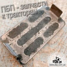 Колодка тормозная 77.38.052-1 к трактору ДТ-75