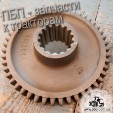 Шестерня 77.37.187 к трактору ДТ-75