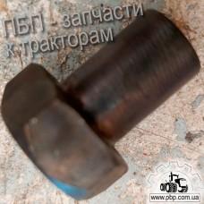 Гайка крышки клапанов Д37М-1007483 к тракторам Т-16, Т-25, Т-40