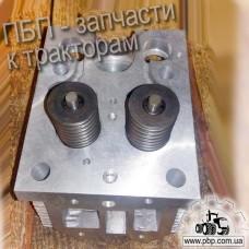 Головка цилиндра Д37М-1000080-Б5 к тракторам Т-16, Т-25, Т-40