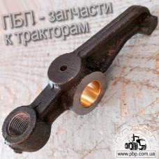 Коромысло клапана левое Д37М-1007220-А2 к трактору Т-16, Т-25, Т-40