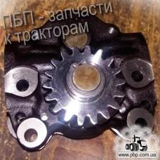 Насос масляный Д144-1400050 к тракторам Т-16, Т-25, Т-40