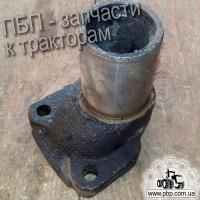Патрубок глушителя Т40-1205191 к трактору Т-40
