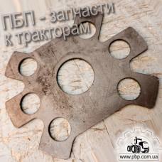 Шайба упорная маховика Д144-1005316-Б4 к тракторам Т-16, Т-25, Т-40