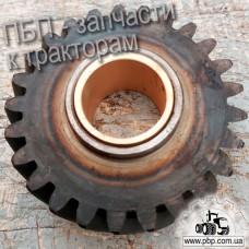 Шестерня паразитная Д22-1005430А2 к тракторам Т-16, Т-25