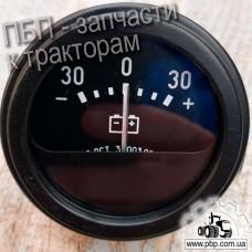 Амперметр АП-110 для тракторов МТЗ, ЮМЗ