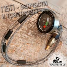 Датчик температуры воды механический УТ-200 к тракторам МТЗ, ЮМЗ