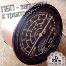 Тахоспидометр ТХ-123 к трактору МТЗ