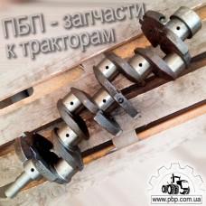 Коленвал Д37М-1005011-Б к трактору Т-40