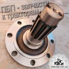 Фланец переднего колеса 72-2308017 к трактору МТЗ