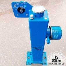 Гидробак для установки насоса дозатора к трактору МТЗ