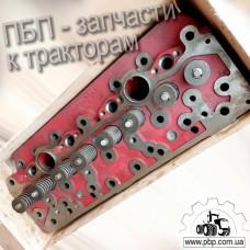 Головка блока 240-1003012-А1 к трактору МТЗ