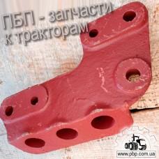 Кронштейн поворотного гидроцилиндра Ф82-2301021 к трактору МТЗ