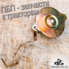 Пробка радиатора А21.01.270 СБ к тракторам МТЗ, ЮМЗ