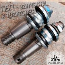 Ремкомплект пальца гидроцилиндра рулевого к трактору МТЗ (короткий и длинный)