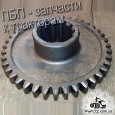 Шестерня 50-1701216 к трактору МТЗ