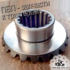 Шестерня полуосевая 50-2403048 к трактору МТЗ