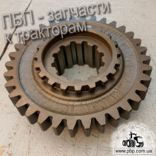 Шестерня 70-1721025 к трактору МТЗ