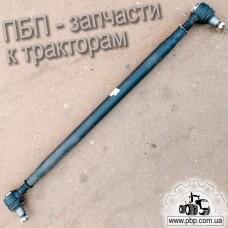 Тяга рулевая 1220-3003010 в сборе к трактору МТЗ (Ромны)