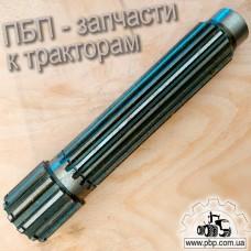 Вал первичный 48-1701032-А к трактору МТЗ