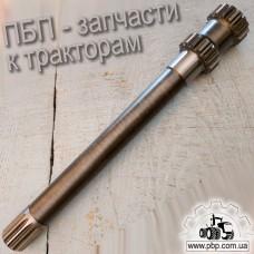 Вал тормозной 70-3504055 к трактору МТЗ