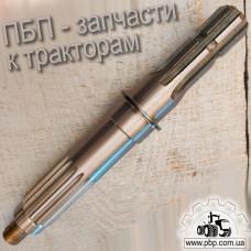 Вал ВОМ 70-4202018 к трактору МТЗ