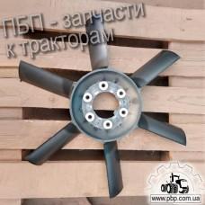 Вентилятор охлаждения 245-1308010 к трактору МТЗ