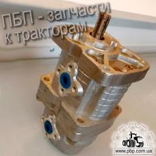 Насос двойной НШ-10/10 (Мелитополь) к трактору Т-16