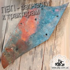 Отвал плуга винтовой ПНЧС-401 к отвальным плугам ПЛВ-3-3.5 и ПЛН-5-3.5