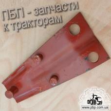 Держатель ножа роторной косилки 1,65 м