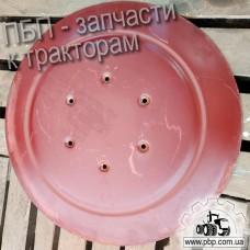 Тарелка скользящая 5070010200 к роторной косилке