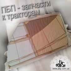 Стекло двери СШ20.51.126-1Б к трактору Т-16