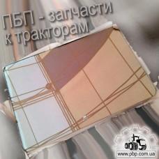 Стекло боковое Т30.45.151 к трактору Т-25