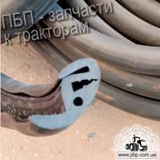Уплотнитель стекла к тракторным кабинам МТЗ, ЮМЗ
