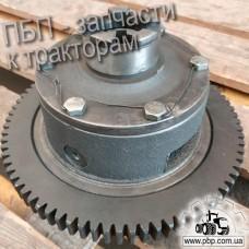 Дифференциал СШ20.37.069 в сборе к трактору Т-16