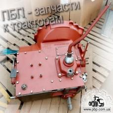 Коробка передач в сборе к трактору Т-16