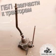 Механизм переключения передач СШ20.37.057 к трактору Т-16