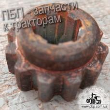 Муфта привода гидронасоса СШ20.22.525 к трактору Т-16
