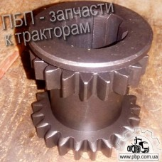 Шестерня 16.37.105 к трактору Т-16