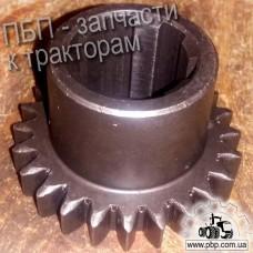 Шестерня 16.37.106 к трактору Т-16