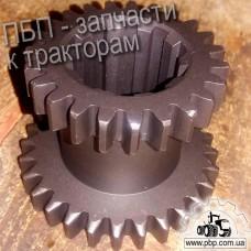 Шестерня СШ20.37.116 к трактору Т-16