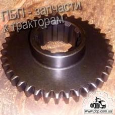 Шестерня 16.37.117 к трактору Т-16