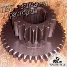 Шестерня 16.37.118 к трактору Т-16