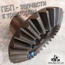 Шестерня дифференциала ведомая 7.37.145 к тракторам Т-16, Т-25