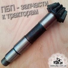 Шестерня ДСШ14.40.117А к трактору Т-16